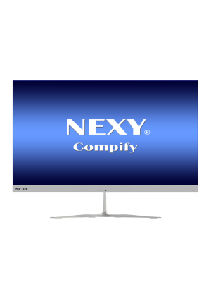 "Sistem All In One Nexy Compify N238i5C7482561, 23.8"", Intel i5 7400, 8GB DDR4, 256GB SSD, 1TB HDD"